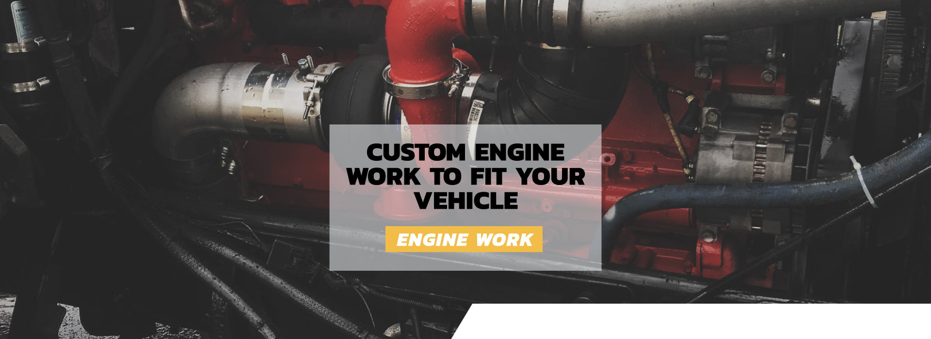 Triple Threat Diesel - Custom Engine Work, Grande Prairie