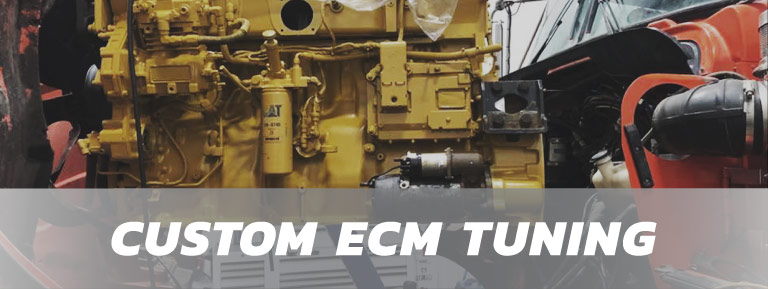 Triple Threat Diesel Custom ECM Tuning