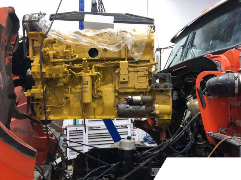 Engine conversions Triple threat Diesel grande Prairie